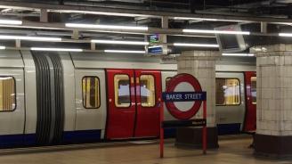 Разпръснаха сълзотворен газ в лондонското метро
