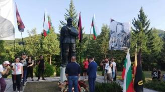 ВМРО честваха в Смилево годишнината от Илинденското въстание