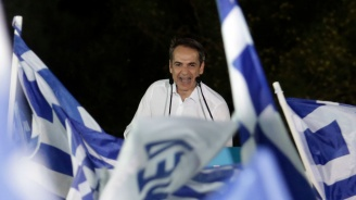 Мицотакис: Поведението на нашите съседи ще определи техния път към ЕС