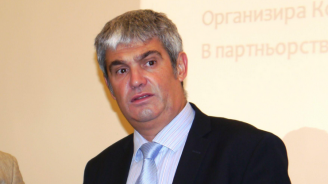 Пламен Димитров: Има спешна нужда от данъчни промени