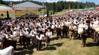 Роженският събор събра над 280-хилядна публика