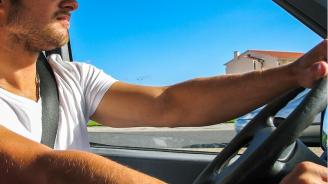 Сериозен ръст на желаещите да изкарат шофьорска книжка