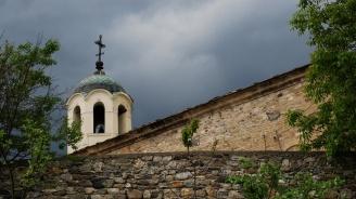 Градежът на новата църква в Разград ще бъде възобновен