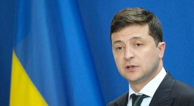 """Пропрезидентската партия """"Слуга на народа"""" е започнала да подготвя коалиционно"""