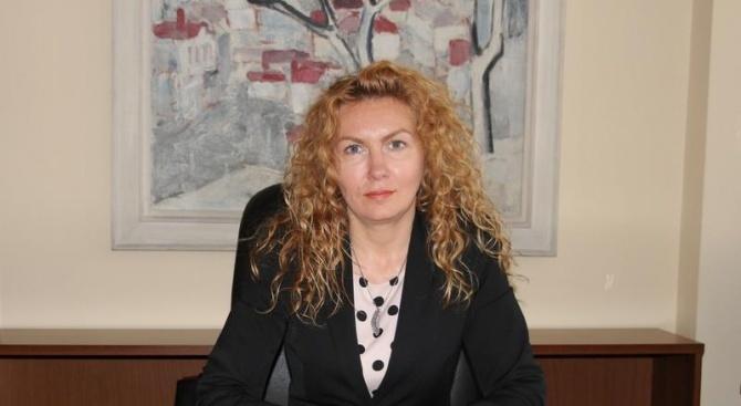 Заместник-министърът на регионалното развитие и благоустройството Деница Николова ще посети