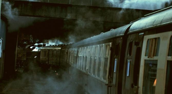 Пожар причини хаос в жп трафика в Италия