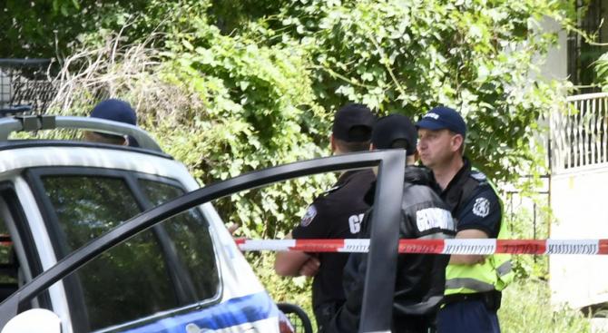 Мъж се уби с ъглошлайф в благоевградско село