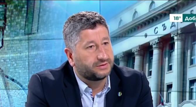 Зам.-главният прокурор Иван Гешев направи силно внушение, че ДБ стои