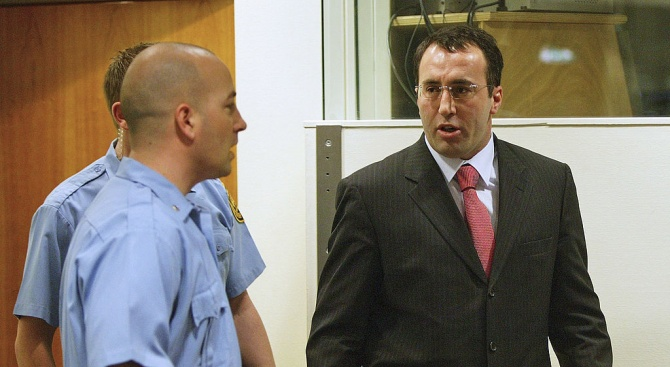 Косовският премиер в оставка Рамуш Харадинай е продавал човешки органи,
