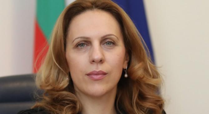 Заместник министър-председателят по икономическата и демографската политика Марияна Николова откри