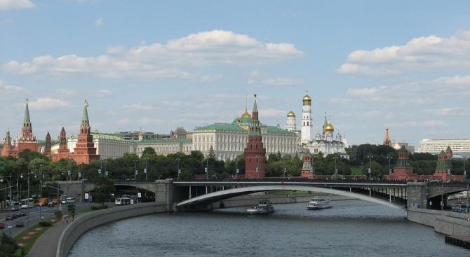 Руското министерство на външните работи предупреди днес Украйна, че ще