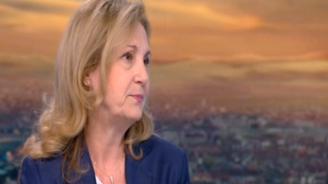 """Румяна Бъчварова: Никога не съм била """"сив кардинал"""" в управлението"""