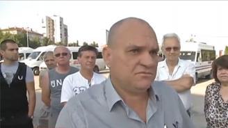 Превозвач от Севлиево пред фалит - принуден да купува само седмични винетки
