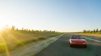 Как да подготвим себе си и колата си за дълъг път?