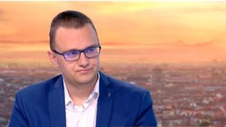 Кристиян Бойков: Не съм атакувал НАП и не съм вълшебник
