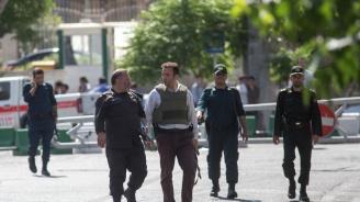 Иран: Осъдихме кибершпиони на ЦРУ на смърт