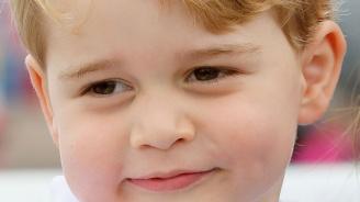 Вижте принц Джордж на 6