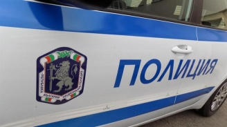 Пиян моторист е пострадал при опит да избяга от полицаи