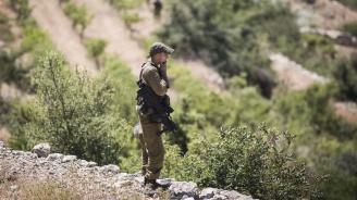 Израел руши палестински домове
