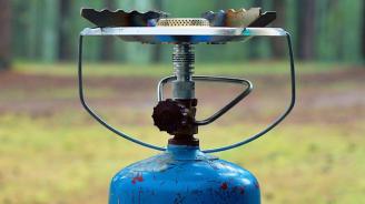 69-годишна е с изгаряния на крайниците при инцидент с газова бутилка