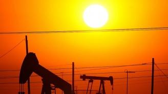 Скок на цените на петрола с 2%