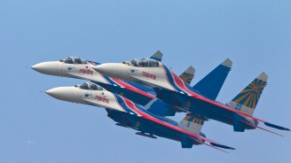 Южнокорейски военни са дали предупредителни изстрели срещу руски военни самолети