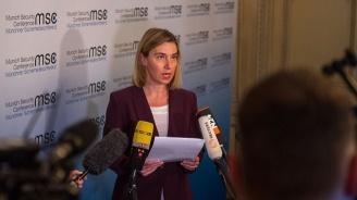 ЕС приема резултата от изборите в Украйна като силен мандат за реформи