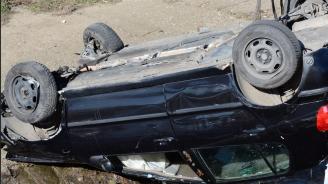 Поредна жертва на пътя: 13-годишно дете загина в катастрофа край Враца