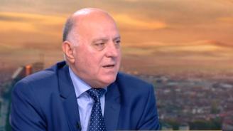 Боян Магдалинчев: Няма 100% гаранции, че Иван Гешев ще стане главен прокурор, дори и да остане единствен кандидат