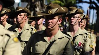 Австралия създава отбранителни сили, за да помага на съседите в Тихоокеанския регион