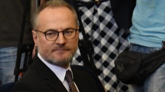Лозан Панов: Изборът за главен прокурор може да остане само с една кандидатура
