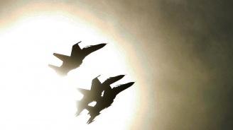Русия: Не сме нарушавали въздушното пространство на Южна Корея