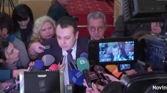 Хамид Хамид: Не е работа на политиците да се месят в избора на нов главен прокурор