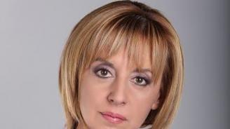 Мая Манолова към членовете на ЦИК: Решихте летните си отпуски, но бавите подготовката на изборите