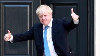 ЕС и Иран поздравиха Борис Джонсън