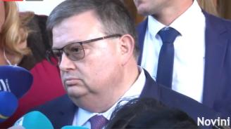 Сотир Цацаров: Кристиян Бойков не е действал сам, има поръчител