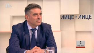 Данаил Кирилов: Кандидатурата на Гешев е знакова, даже ме изненада