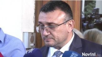 Младен Маринов: Фирмата, в която работи Кристиян Бойков, не ни съдейства достатъчно