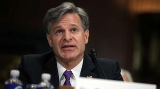 Шефът на ФБР: Китай и Русияса главните предизвикателстваза контраразунаването на САЩ
