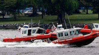 Водата в река Потомак, която минава през Вашингтон, се нагря до рекордните 34,3 градуса