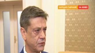 Ген. Попов: ГЕРБ и договор със залтаната рибка да сключи, от БСП пак ще са недовлни, защото три желания са малко