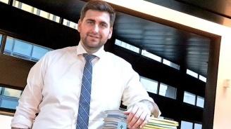 Андрей Новаков: Ще защитим интереса на българските превозвачи