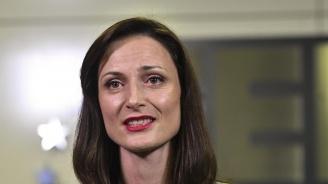 Правителството одобри кандидатурата на Мария Габриел за член на ЕК от името на България