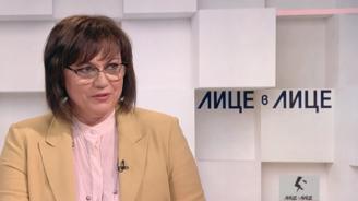 Нинова: Борисов задължава целия народ да му плаща дълговете