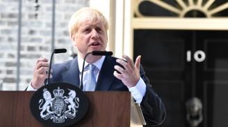 Джонсън: Великобритания на всяка цена ще напусне ЕС на 31 октомври