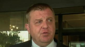 Каракачанов: Няма абсолютно никакви скрити задължения за F-16