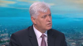Главният секретар на президента: Румен Радев не провокира, а иска дебат за тези 2,2 млрд.
