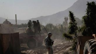 Над 50 души бяха убити за 12 часа в Афганистан