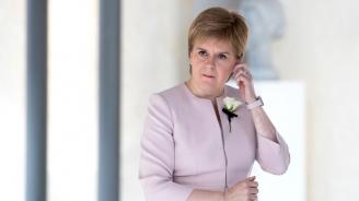 Първият министър на Шотландия: Искаме референдум за независимост