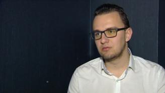 Прокуратурата обвини Кристиян Бойков и шефовете му за хакерската атака